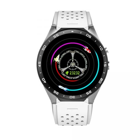 Reloj inteligente Android 5.1 - 512 mb + 4 GB Bluetooth 4.0