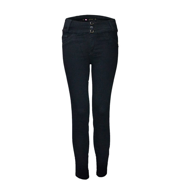 JEAN PARA MUJER GOLD FIEST