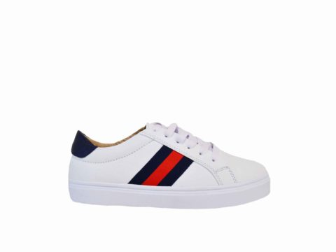 Zapato tipo tommy para mujer