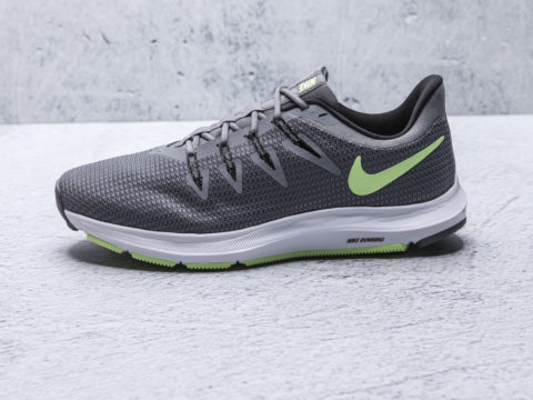 Tenis Nike Hombre AA7403-007 QUEST