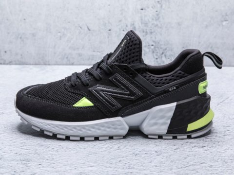 Tenis New Balance Hombre MS574BRB