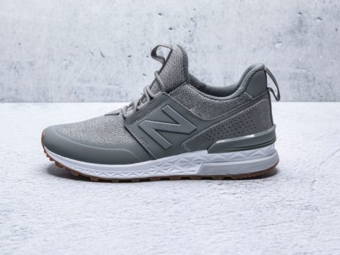 Tenis New Balance Hombre MS574DTG