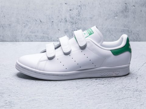 Tenis Adidas ORIGINALS ADIDAS Hombre S75187 STAN SMITH CF