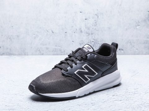 TENIS NEW BALANCE MUJER WS009MB1