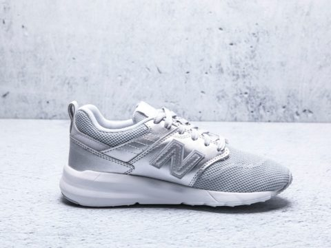 TENIS NEW BALANCE MUJER WS009MS1