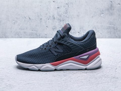 Tenis New Balance Mujer WSX90CLE