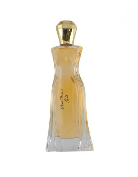 Perfume Paris Gold