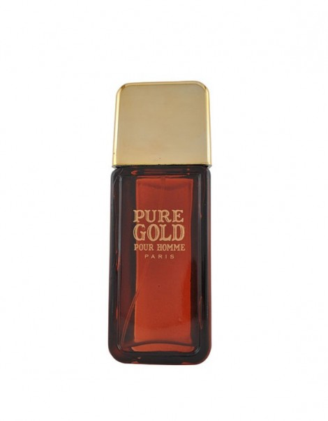 Perfume Pure Gold Pour Homme